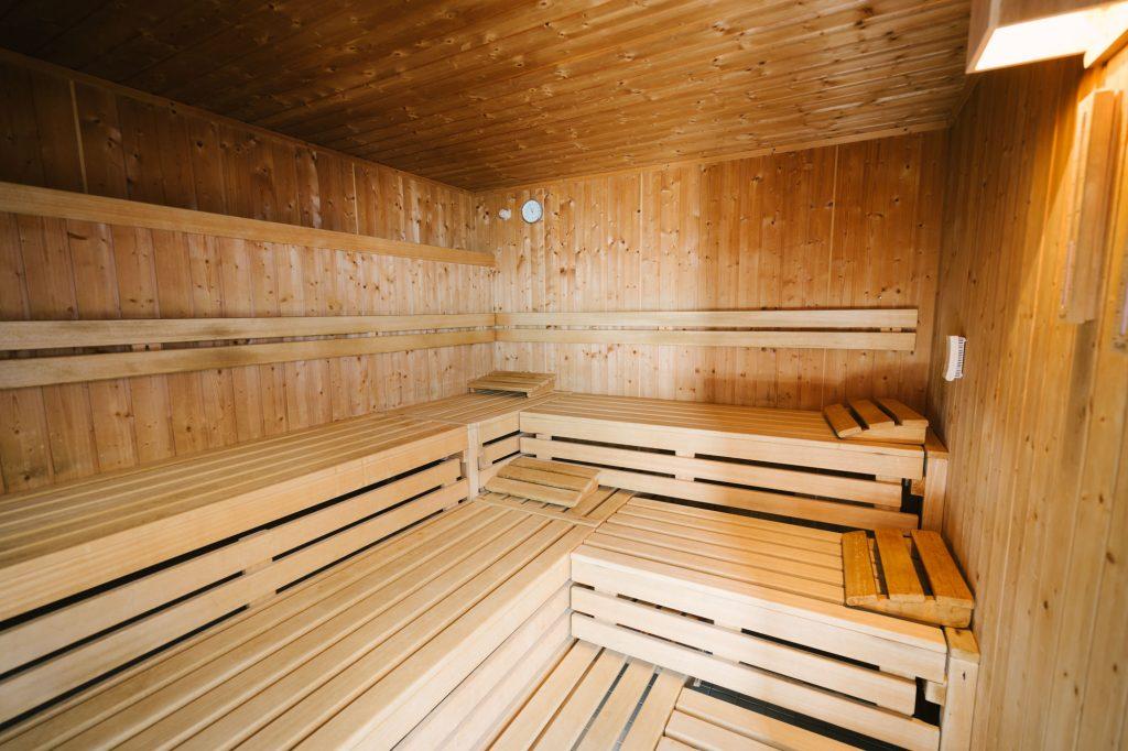 Finnische Sauna - Bio Sauna - Gesundheits-Center Schwartz Blieskastel, Bliesgau, Webenheim, Gersheim, Mandelbachtal