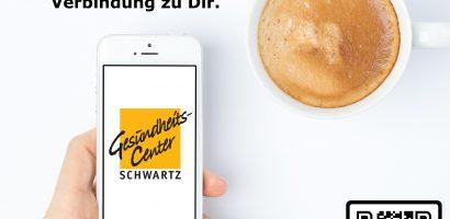 Gesundheits-Center Schwartz, App, Gym X, Fitnessstudio App, Blieskastel Webenheim, Kurse