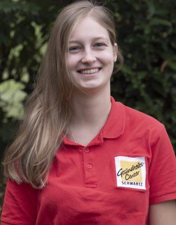 Jessica Kleimann - Physiotherapeutin - GC Schwartz Blieskastel - Saarland - Bliesgau - Fitness - Fitnessstudio - Sauna - Phsyiotherapie